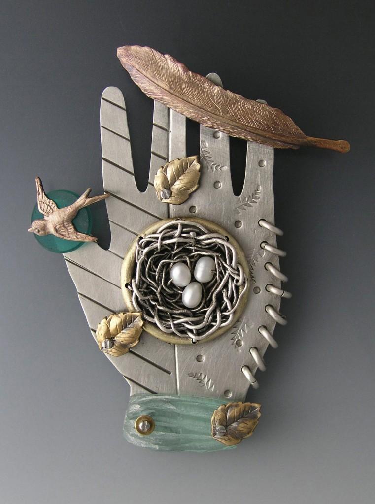 Bird in Hand by Thomas Mann
