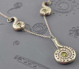 New Jewelry Artist Elements