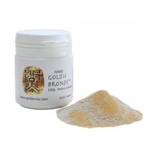 New Goldie Metals