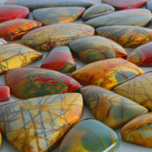Red Creek Jasper is Back