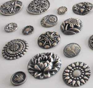 30 New Antique Molds