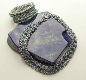 Chain Maille Set by Barry