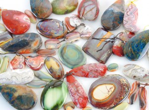 New Natural Gemstones