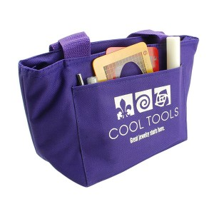 Cool Tools Insulated Cloth Bag