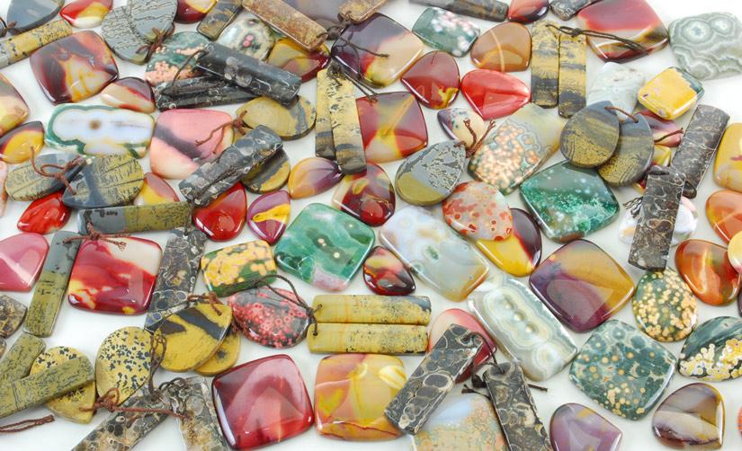 All New Natural Gemstones