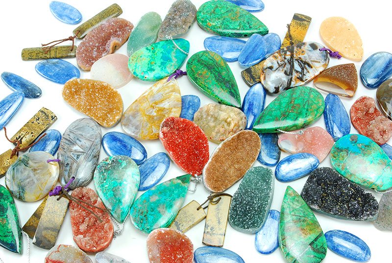 New Natural Stones