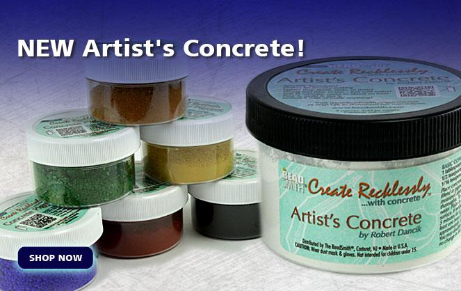 Artist's Concrete