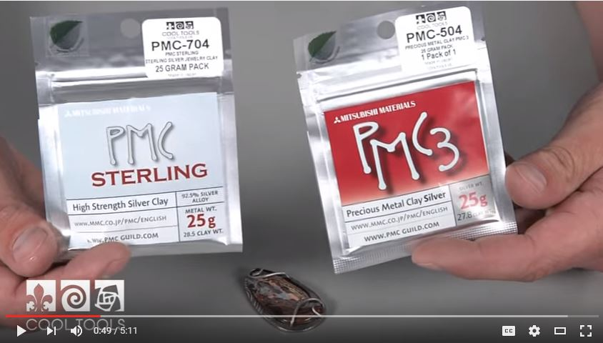 """Check out the """"PMC 960"""" DIY video."""