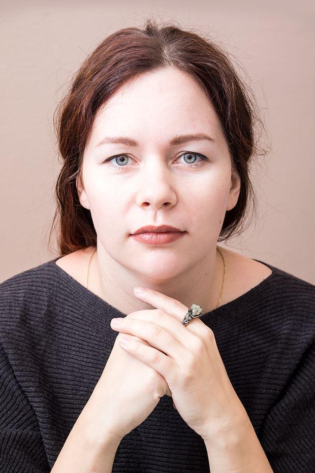 IRINA VASILIEVA EXCLUSIVE JEWELRY